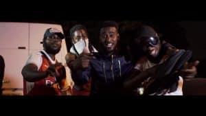 T9 X Lxst Legend X TM X L3nz – All The Smoke (Music Video)   @MixtapeMadness