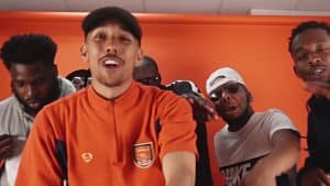 Taylor Made x Quincy.O – Nike Retros [Official Music Video] Grime Report Tv