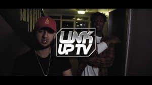 Tizzy ft Ard Adz – War (Prod By GoldieBeats) | @Tizzy_OAL @ArdAdz | Link Up TV