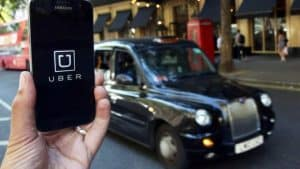 Uber loses its licence to operate in London