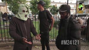 Uncle Rafool's 121 – (150) M24 x Jbandz #Rebels