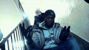 Vi X Hmoney X Fr – Mossberg Season (Music Video) @Hmoney_uk @the_only_vi