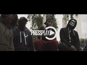 (Zone 2) Trizzac X Karma X Narsty – Known Zoo (Music Video) @itspressplayuk