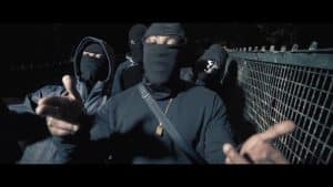 (Zone2) Karma x Varns – HR (23) – Blackboard (Music Video) @itspressplayuk