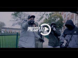 23 Drillas (Smuggzy Ace X Big Cee) – Squeeze (Music Video) @smuggzy_alpo