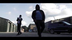 A Jah x Sp17 – Rundown [Music Video] | GRM Daily