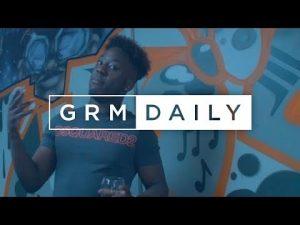 Amari Jamz – Sauce [Music Video] | GRM Daily