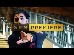 B Young – Jumanji (Prod. By AntiWave) [Music Video] | GRM Daily