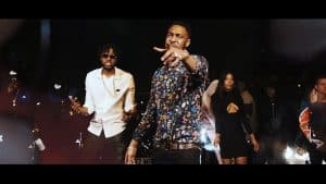 C Biz Ft 6ix – Big Bizness [Music Video] @Cbiz_ER @6IXVI | Link Up TV