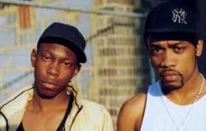 """Wiley Vs Dizzee Rascal beefing on twitter """"They made Tinchy watch he was crying"""""""