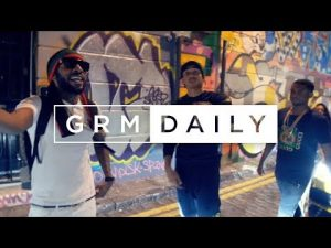 Don Andre – Bout Dat ft. D Block Europe [Music Video] | GRM Daily