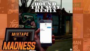Ekeno – Round The Way Remix | @MixtapeMadness