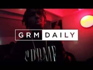 Ferno – Horrid ft. Loonz & Denzel Franco [Music Video] | GRM Daily