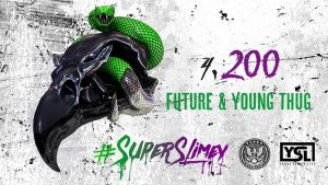 Future & Young Thug – 200 [Official Audio]