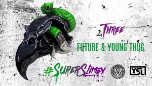 Future & Young Thug – Three [Official Audio]