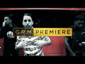 Gatsby ft. M Lo & F1 – TrapRock [Music Video] | GRM Daily