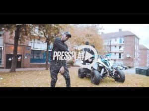 IQ – Ride Again (Music Video) @Iquniverse @itspressplayuk