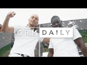 JB & ASHTRO – Get It [Music Video] | GRM Daily
