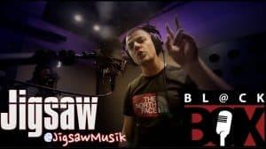 Jigsaw | BL@CKBOX (4k) S12 Ep. 124