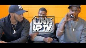 Joe Black, Young Tribez, Redz, Wretch 32, Dubz | Hardest Bars S9 EP31 | Link Up TV