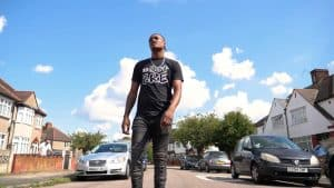 Joeey – Out 'Ere [Music Video]   GRM Daily