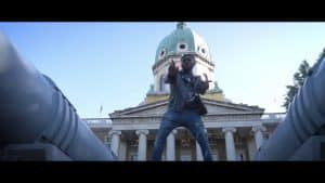 Joey Kennington – Don't You Get Me Started (Prod. by Involved Sound) [Music Video]   GRM Daily