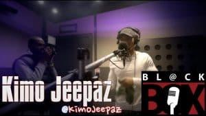 Kimo Jeepaz | BL@CKBOX (4k) S12 Ep. 114