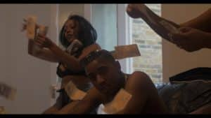 King Krus X Sean Murdz – On My Mind (Music Video)