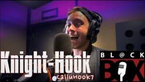 Knight-Hook | BL@CKBOX (4k) S12 Ep. 106
