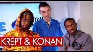 Krept & Konan 7 Days 7 Nights