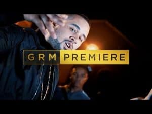 Kyze – Dis, Dat And Da Third [Music Video]   GRM Daily