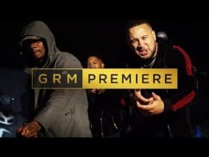 Kyze ft. Giggs x Aye Garde – Johnny Storm [Music Video] | GRM Daily