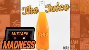 Larbi – The Juice | @MixtapeMadness