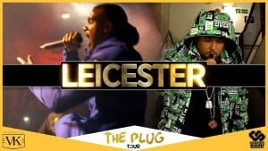 Leicester The Plug Album Tour with Bugzy Malone, Lotto Boyzz +more