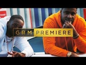 Loick Essien ft. C Biz – Zeros [Music Video]   GRM Daily