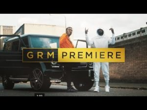 Loick Essien ft. C Biz – Zeros [Music Video] | GRM Daily