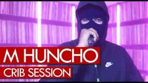 M Huncho freestyle – Westwood Crib Session