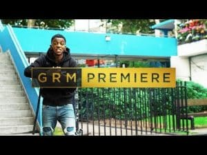 Micah Million – Hold Up [Music Video] | GRM Daily