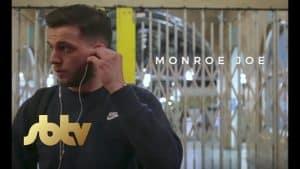 Monroe Joe | Ease The Pain [Music Video]: SBTV