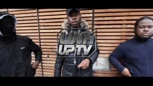 #Moscow17 Knockoutned, Ruth, Screwloose – Street Heat Freestyle | @Moscow17Music | Link Up TV