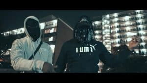 Mosh X Varnz Ft. (Zone 2) Karma – Mad Thing (Music Video) @itspressplayuk