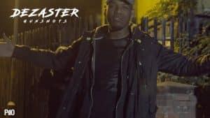 P110 – Dezaster – Gunshots [Net Video]