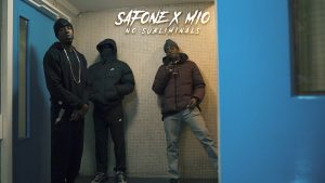 P110 – Safone x M10 – No Subliminals [Music Video]