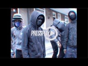 #Peabody T Bandit X Driz – Step No Warning (Music Video) @trizzmuni @banditriz