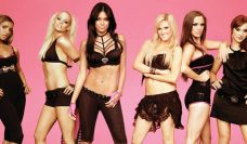 Former member of The Pussycat Dolls claims they were in a prostitution ring