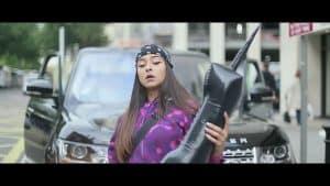 Queen Millz – Can't be nice | @PacmanTV