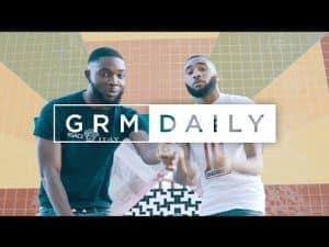 Riddz – On Top [Music Video] | GRM Daily