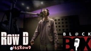 Row D | BL@CKBOX (4k) S12 Ep. 121