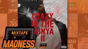 T.B ft King Myers, StartedWithO & Tal3nt – What You Saying [Crazy In The Dunya 2] | @MixtapeMadness