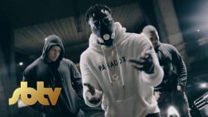 Whvsper   Wo Wo Wo Remix [Music Video]: SBTV